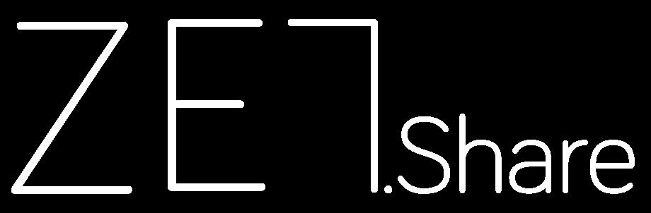 Logo_ZETshare_white